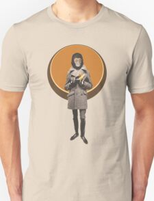 Planet Of The Apes Mod Style T-Shirt