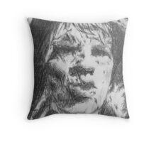Mick Throw Pillow