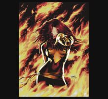 Dark Phoenix by ShootThatZombie