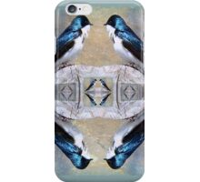 Tweet Times iPhone Case/Skin