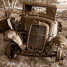 Seen Better Days by Gordon Slater
