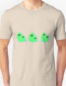 Dancing Hills of Grass Land T-Shirt