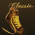 Converse Classic by st7001