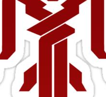 Champion of Kirkwall Sticker