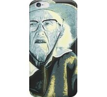 ...keep the heart unwrinkled... iPhone Case/Skin