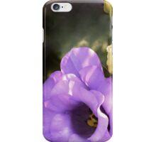 Mock Rose iPhone Case/Skin