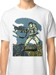 Ripleys Revenge Classic T-Shirt