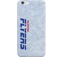 Milestone Flyers iPhone Case/Skin