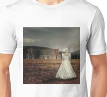 period lady Unisex T-Shirt