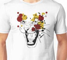 Amur Leopard design. Unisex T-Shirt