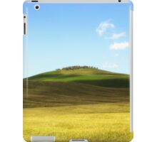 Tuscany iPad Case/Skin