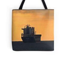 Sea & Ships Tote Bag