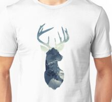 Mountain Deer Part 1 Unisex T-Shirt