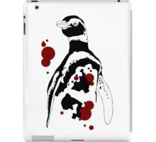 Magellanic Penguin Design iPad Case/Skin