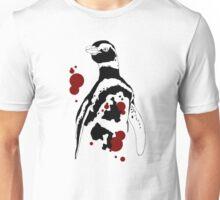 Magellanic Penguin Design Unisex T-Shirt
