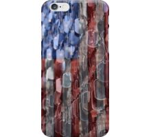 Never Forget iPhone Case/Skin