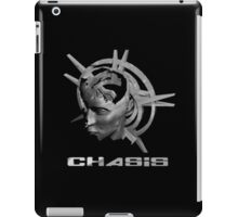 Chasis iPad Case/Skin