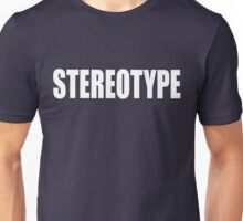 The Specials-Stereotype Unisex T-Shirt