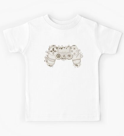 We Are Controllable Kids Tee