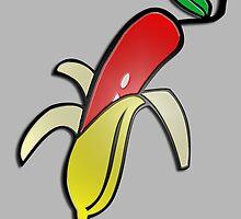 Banana? by buyart