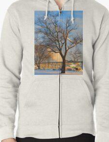 A Winter Snowscape II T-Shirt