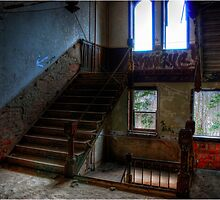 COTH - Stairway by LocustFurnace