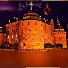 Jul i Örebro... by Fadi  Barake