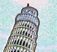 Tower by Gal Lo Leggio