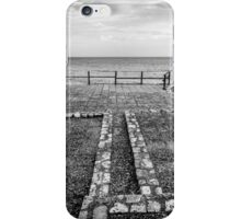 The Winter Sea 05 iPhone Case/Skin