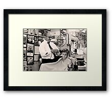 The way it was and still is . . . Framed Print