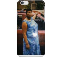 Penny iPhone Case/Skin