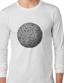 Star coral Long Sleeve T-Shirt