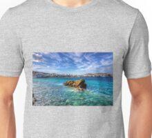 Chora Old Port Unisex T-Shirt