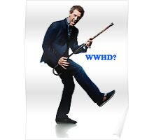 What would House Do? 2 Poster