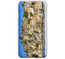 Symi Town iPhone Case/Skin