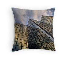 ~Invisible~ Throw Pillow