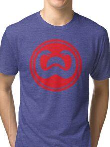 Snakes of Doom Tri-blend T-Shirt