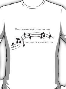 Music...  T-Shirt