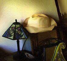 Bedside Magick by RC deWinter