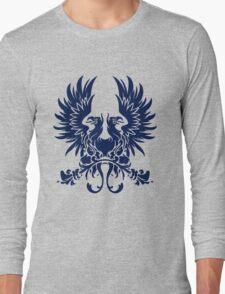The Grey Wardens Commander Long Sleeve T-Shirt