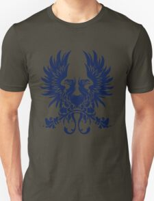 The Grey Wardens Commander T-Shirt