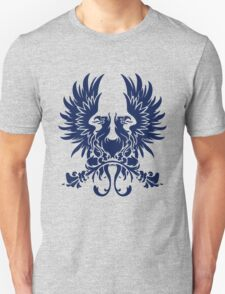 The Grey Wardens Commander T-Shirt