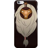Bard, the wandering caretaker iPhone Case/Skin
