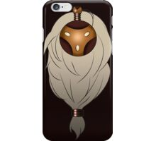 Bard, the wandering caretaker iPhone Case/Skin