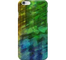 Colorful Abstract 10 iPhone Case/Skin