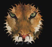 Cougar by Diane Giusa