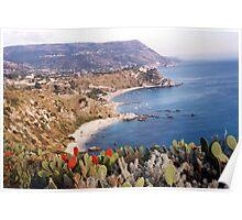 BOVALINO MARINA...CALABRIA ...mare Jonio -ITALIA -EUROPA -5500 visualizaz.2013 ---FEATURED RB EXPLORE 20 OTTOBRE 2011 --- Poster
