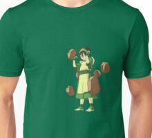 Toph Earthbending  Unisex T-Shirt