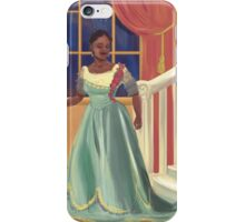 Ready for the ball iPhone Case/Skin