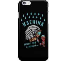 Kachina Breakin' Crew iPhone Case/Skin